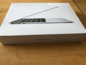 "BNIB MacBook Pro 13""/256GB/Touch Bar - New & Unopened!"