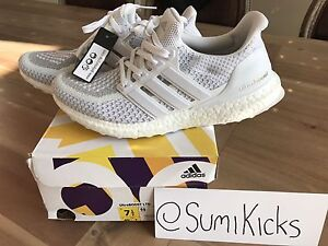Adidas Ultra Boost Limited - Men's Size 7