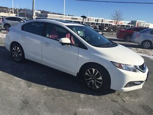 2015 Honda Civic Ex looking for someone to take over loan