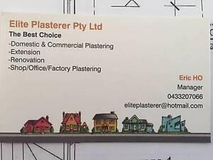 Elite Plasterer Pty Ltd Melbourne CBD Melbourne City Preview