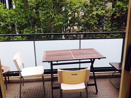 Females Apartment available on 25 September