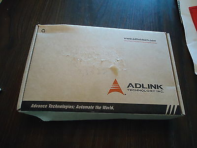 Adlink Tech  Pci 7853 G  Acquisition High Speed Link System Pcb W Users Manual