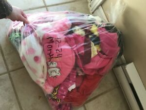 Girls 12-24 month clothing