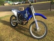 Yamaha yz426F Goonellabah Lismore Area Preview