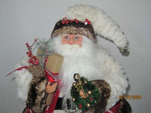 Large 33 inches Santa Elf