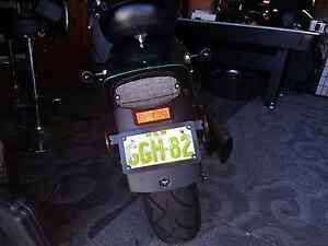 XVS Custom 650 Narellan Camden Area Preview
