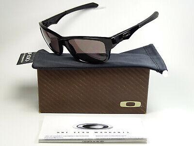 Oakley Jupiter Squared Black Sonnenbrille Crossrange Five Frogskin Twoface Four
