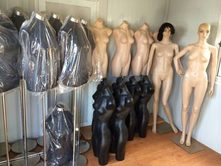 Mannequins Hoppers Crossing Wyndham Area Preview