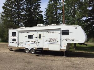 Dutchman 5th Wheel | Kijiji in Alberta  - Buy, Sell & Save