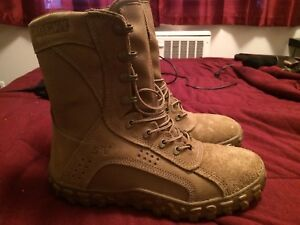 Rocky S2V *BRAND NEW* Size 9 - Coyote Brown