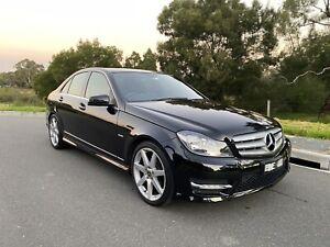 C250 CDI Mercedes Benz (Diesel)