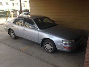 Toyota Camry for parts or repair