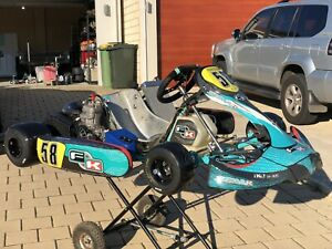 go kart chassis | Gumtree Australia Free Local Classifieds