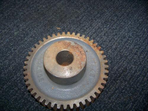 """Boston Spur Gear 7/8"""" Bore 45 Teeth NF45"""