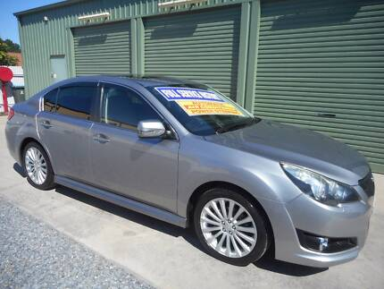 2010 Subaru Liberty Sedan premium sports sedan auto Hampstead Gardens Port Adelaide Area Preview