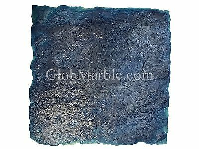 Stamped Concrete Slate Textured Skin Mat Touch-up Skin Skm 1200. 24 By 24 Inch