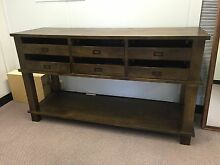 Freedom Barnsbury Buffet & Tables, as new condition from $200 Chatswood Willoughby Area Preview