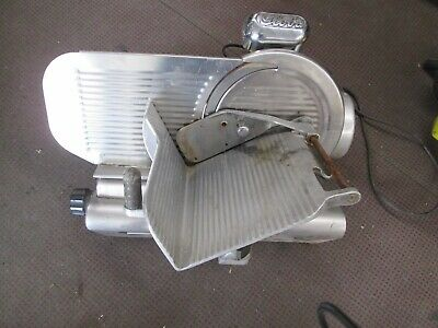 Globe Meat Slicer Model 500 Only Parts As Is