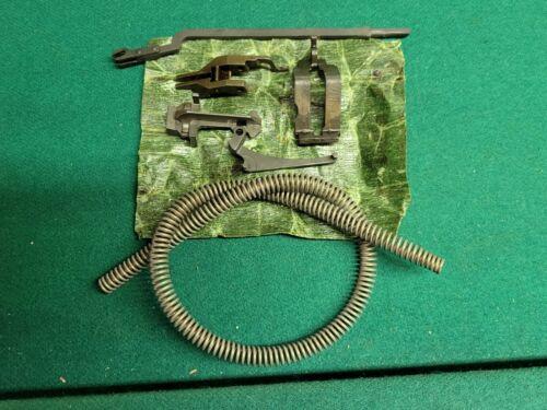 M1 Garand Complete Internal Parts Kit USGI. ALL New Parts w Orion 7 17-7 Op Spg