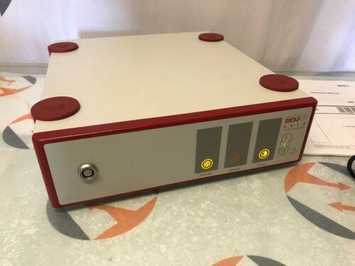 Richard Wolf 5512 1 CCD Endocam Camera Controller