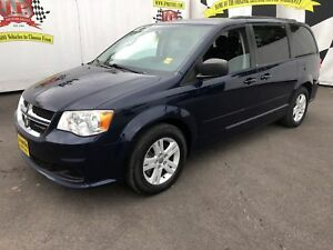 2013 Dodge Grand Caravan SXT, 3rd Row Seating, Stow N Go Seating