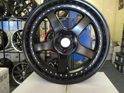 20 inch Matte Black Cali wheels. Package Price. Blacktown Blacktown Area Preview