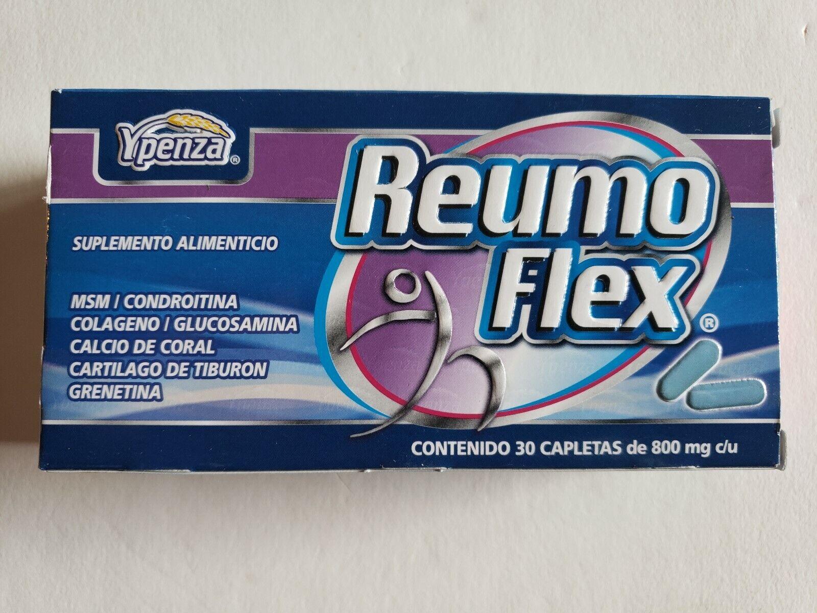 YPENZAR REUMO FLEX RELIEVE JOITS ARTHRITIS AND CIATICA PAIN ARTICULACIONES