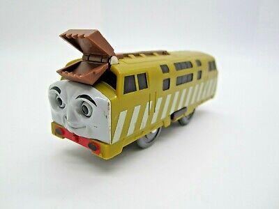 2004 Thomas & Friends TrackMaster Railway Motorized Diesel 10 Train Engine
