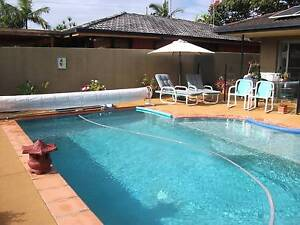 House on canal with pool for rent Broadbeach Waters Broadbeach Waters Gold Coast City Preview