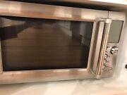 A very good condition Breville microwave Preston Darebin Area Preview