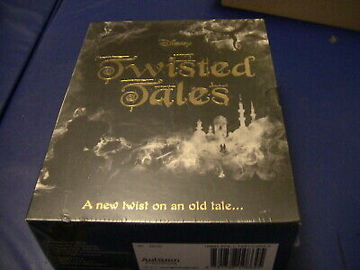 Disney Twisted Tales Box Set Collection 3 Books Set By Liz Braswell ... New Book