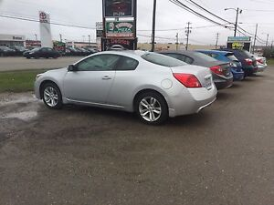 2012 Nissan Altima 2dr Coupe 'Very Sporty!'