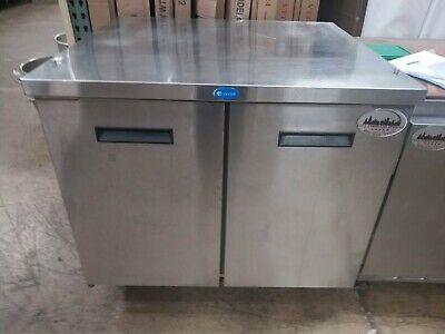 Randell 9802-7 36 Commercial Worktop Refrigerator Cooler