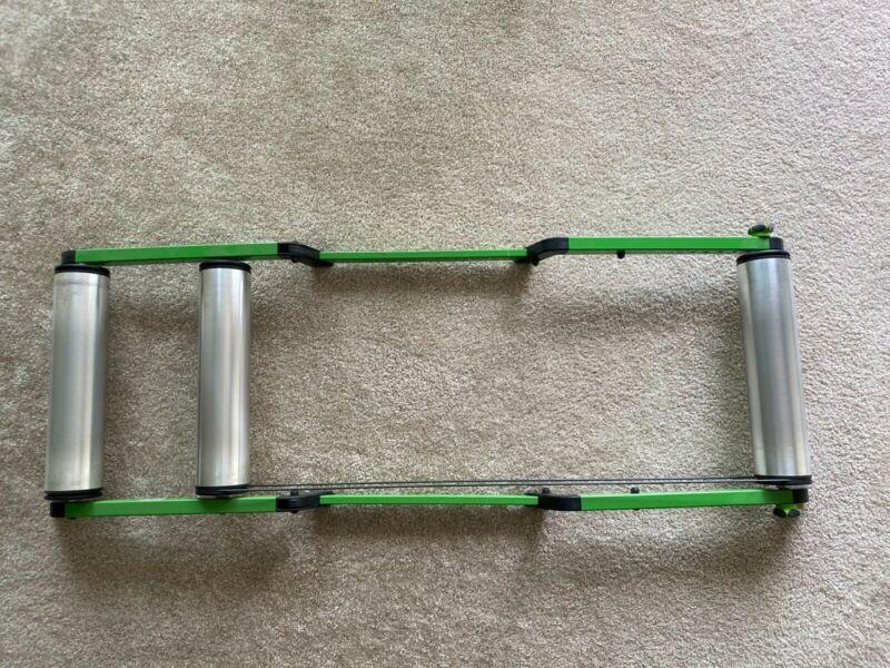 Kinetic Bike Rollers