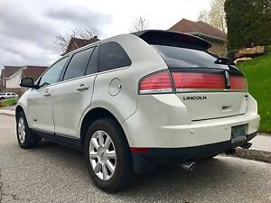 LINCOLN MKX AWD 2007 9995$