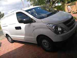 Cheap hyundai iload 2009 Busby Liverpool Area Preview