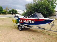 Sea jay runabout Russell Island Redland Area Preview