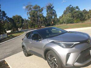 2020 Toyota chr