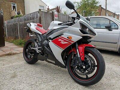 2010 Yamaha R1 4C8