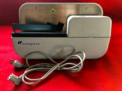 Neopost Electric Mail Opener 993.02.03 Stielow Gmbh D-22850 Serial-no. 042233