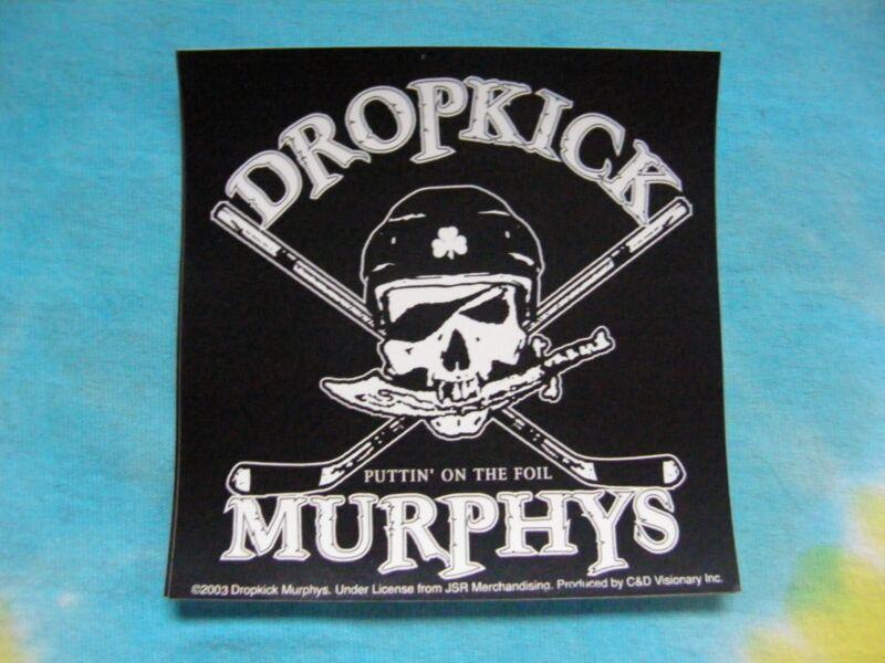 Dropkick Murphys Puttin