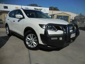 2015 Nissan X-TRAIL T32 ST Wagon 5dr X-tronic 7sp 4WD 2.5i Pialba Fraser Coast Preview