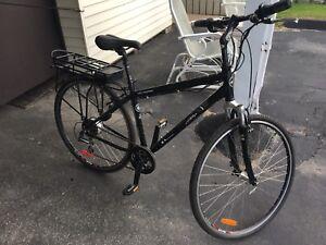 Vélo électrique Izip batterie à remplacer