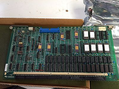 NEW OLD  RELIANCE ELECTRIC 0-54339-1, XR4000121 NH-M0133W EPROM MEMORY BOARD  CP