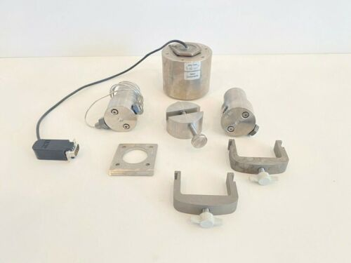 Varian ProStar 210 Lot Valves Pump Heads Pressure Modules 10ss With Warranty