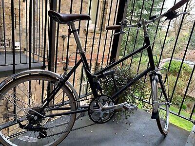 Bobbin Metric Bike