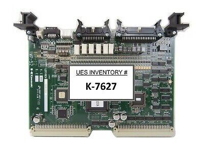 Kawasaki 50999-2614r00 Robot Controller Pcb Card 1mp-52 Mpu20a Working Surplus