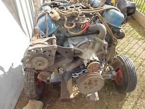 318CL Chrysler V8 Engine Oberon Oberon Area Preview