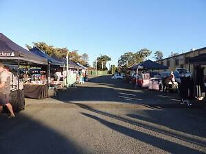 Markets in Deception Bay Qld Deception Bay Caboolture Area Preview