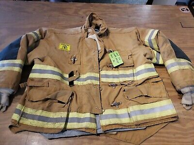 Firefighter Turnout Jacket Coat Length 2935